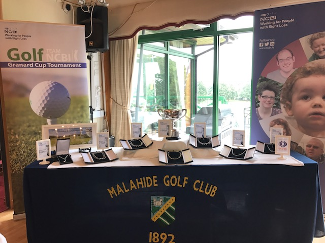 Granard Cup Prizes