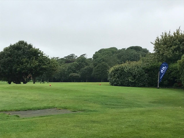 Image of the course in Malahide Golf Club