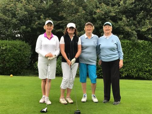 Beaverstown & Carton House GC